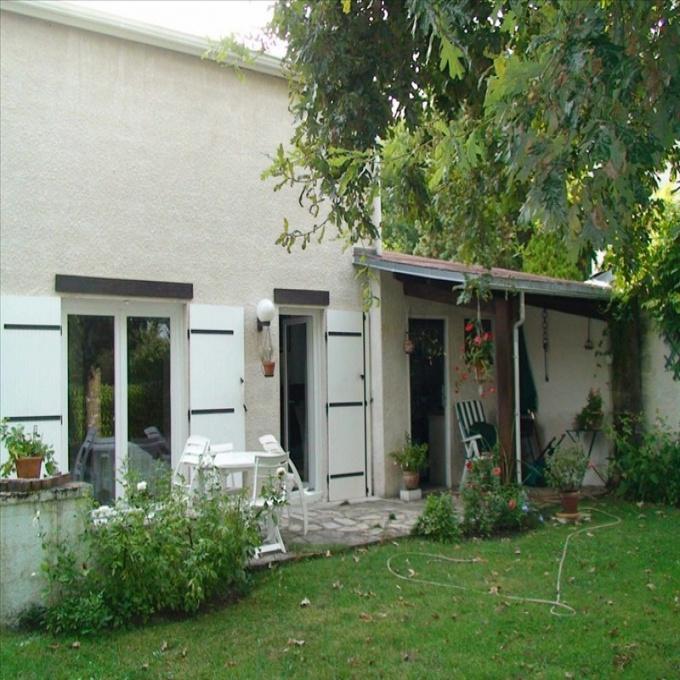 Offres de location Maison Gradignan (33170)