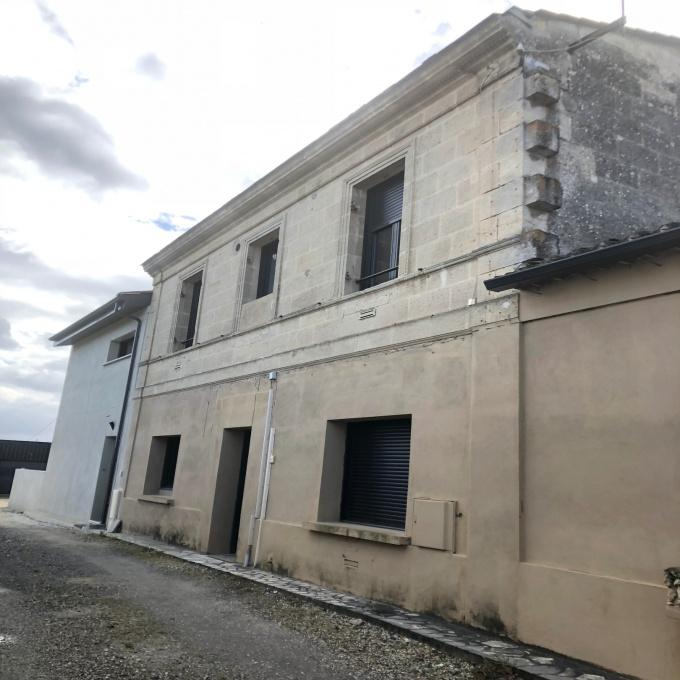 Offres de location Maison Carignan-de-Bordeaux (33360)